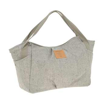 Twin bag - Beige