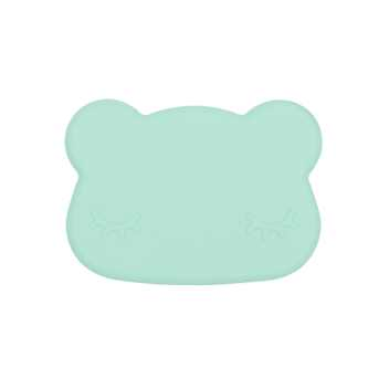 Snackie, bear - mint