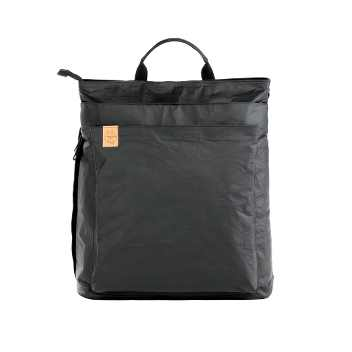 Tyve backpack - sort