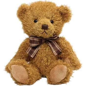 Fenton - medium teddy